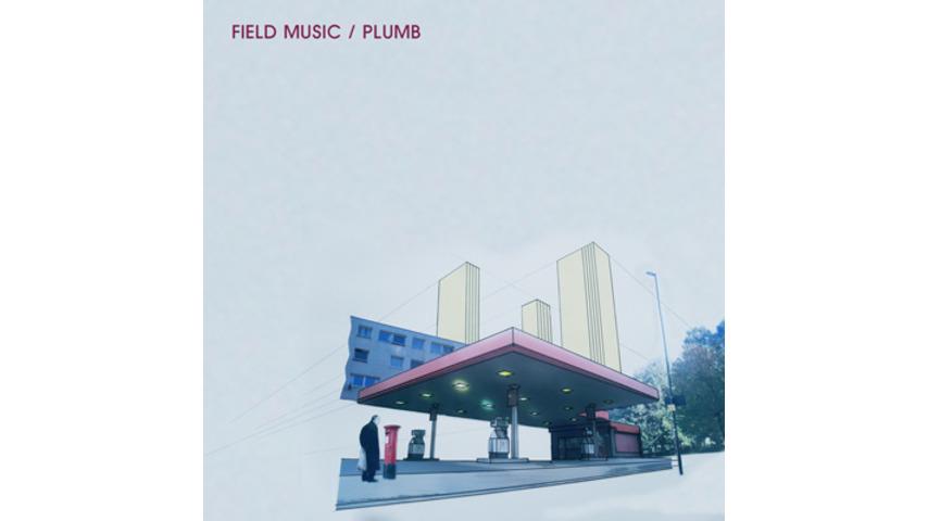 Field Music: <i>Plumb</i>