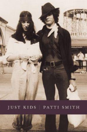Patti Smith: <em>Just Kids</em>