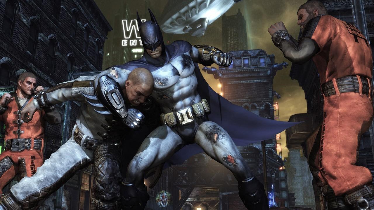<em>Batman: Arkham City</em> Review (Multi-platform)