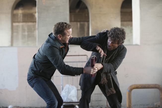 """<i>Touch</i> Review: """"Safety in Numbers"""" (Episode 1.03)"""