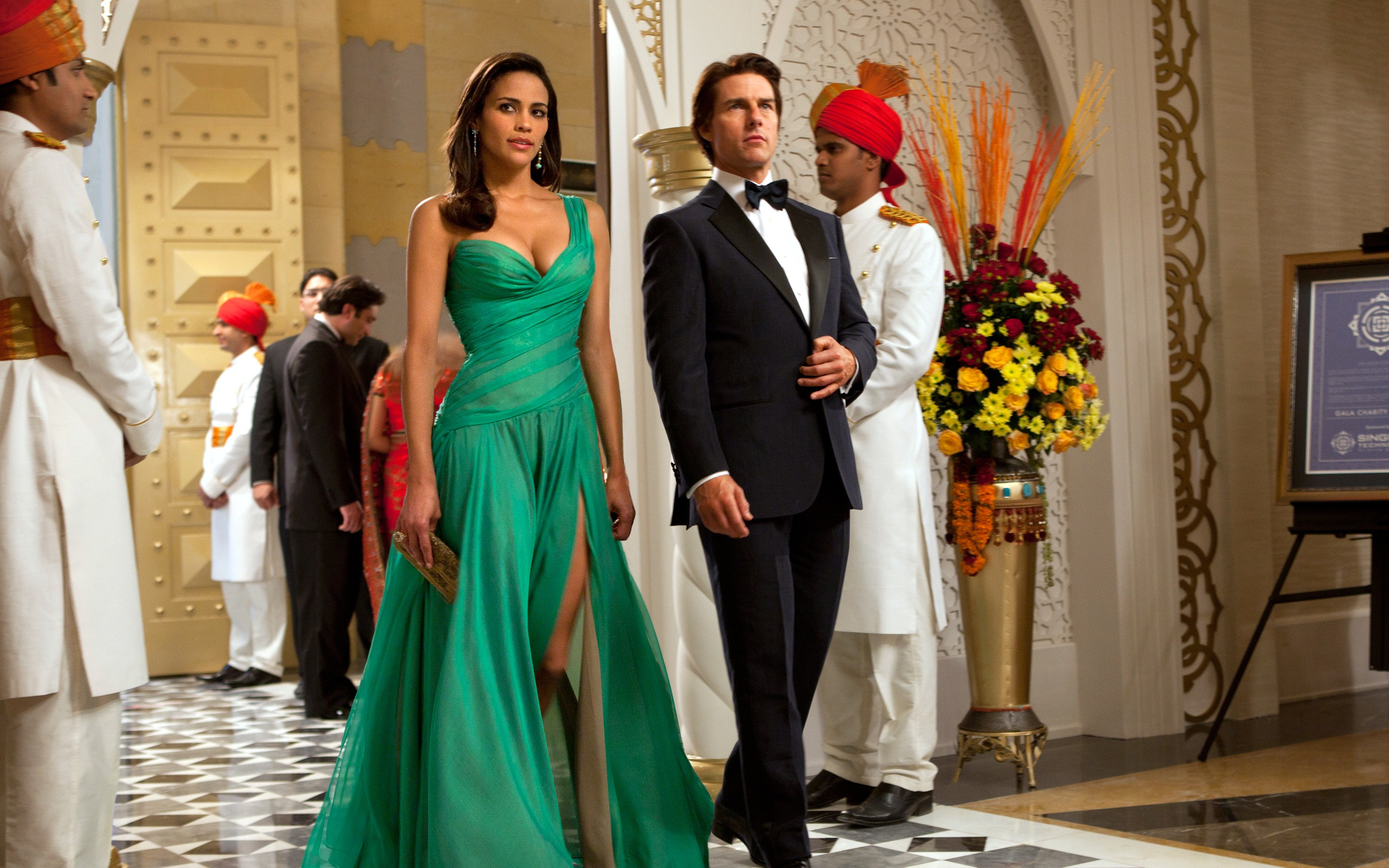 <i>Mission Impossible: Ghost Protocol</i>