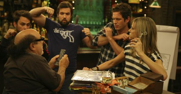 """<i>It&#8217;s Always Sunny In Philadelphia</i> Review: &#8220;Chardee MacDennis: The Game of Games"""" (Episode 7.07)"""