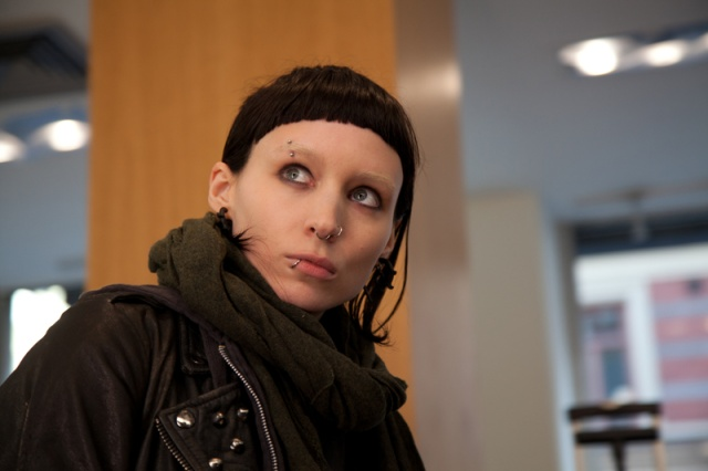 <i>The Girl with the Dragon Tattoo</i>