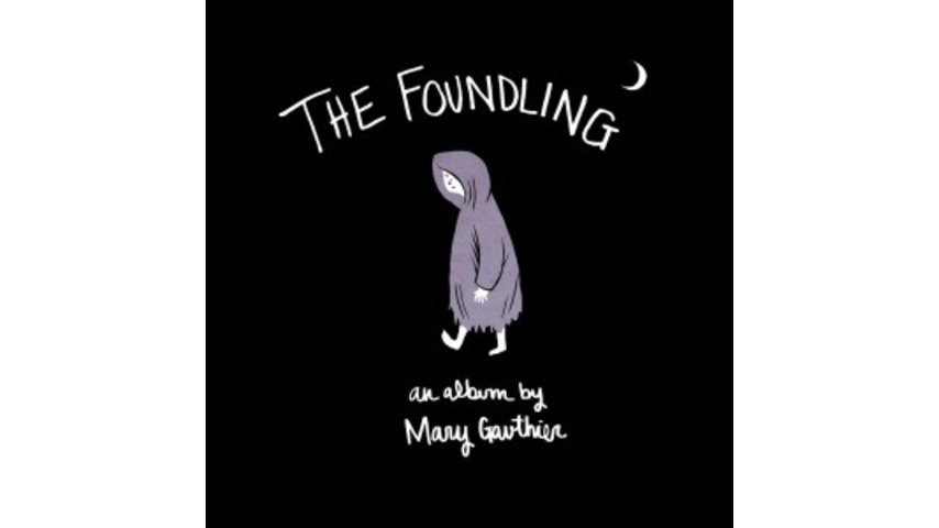 Mary Gauthier: <em>The Foundling</em>