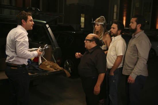 <i>It&#8217;s Always Sunny in Philadelphia</i> Review: &#8220;The High School Reunion Part 2: The Gang&#8217;s Revenge&#8221; (Episode 7.13)