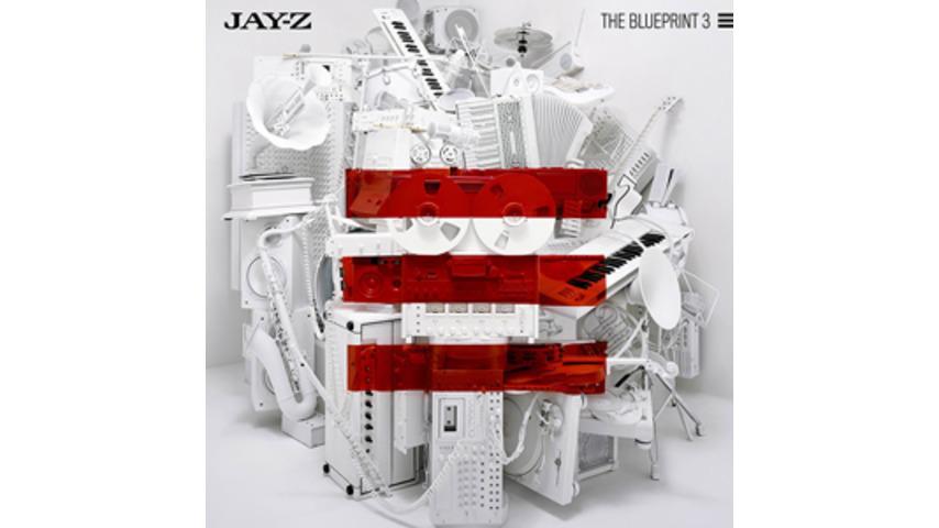 Jay-Z: <em>The Blueprint 3</em>