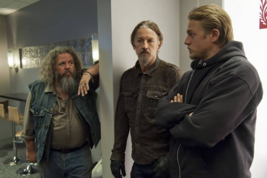 """<i>Sons of Anarchy</i> Review: """"Authority Vested"""" (Episode 5.02)"""