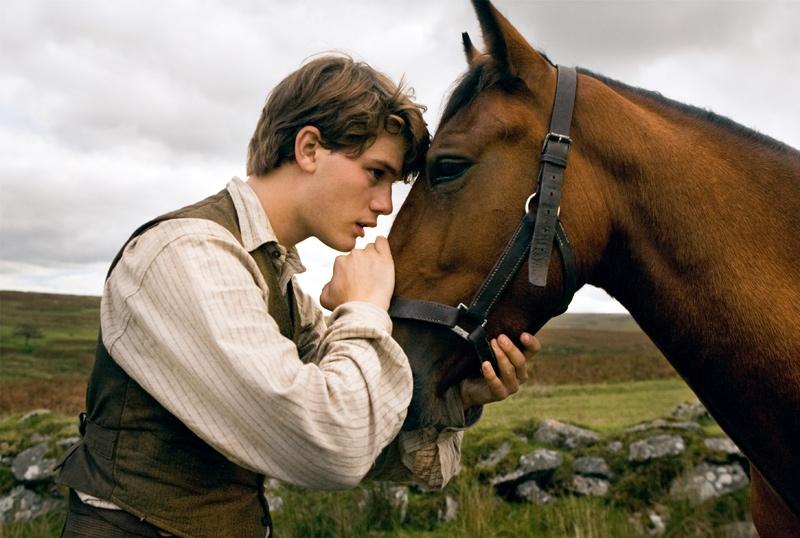 <i>War Horse</i>