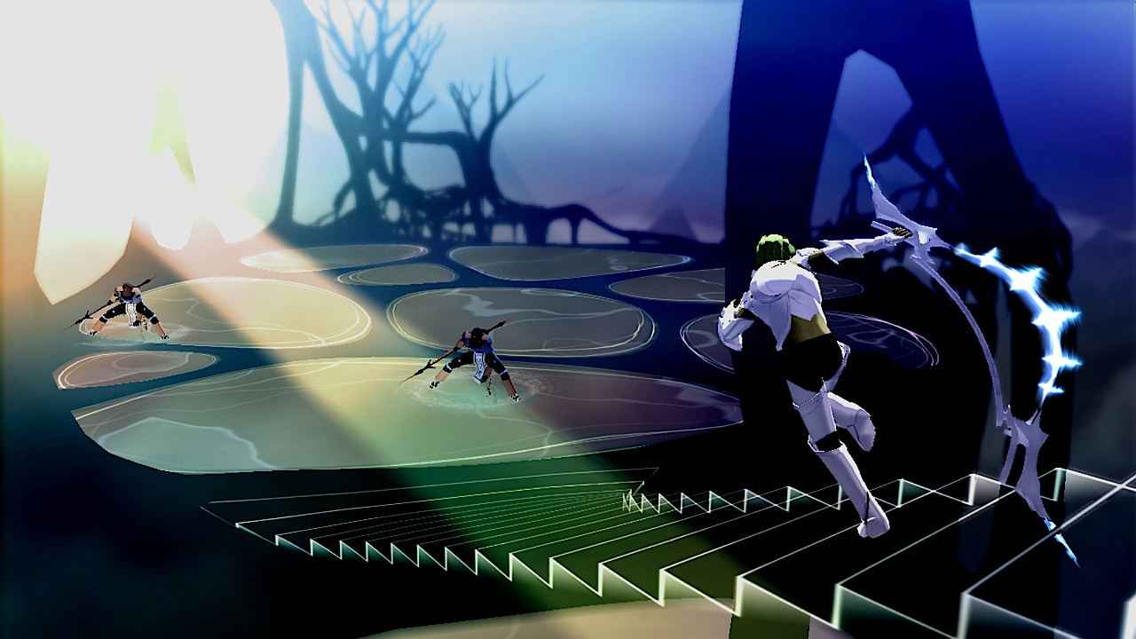 <em>El Shaddai: Ascension of the Metatron</em> Review (Multi-platform)