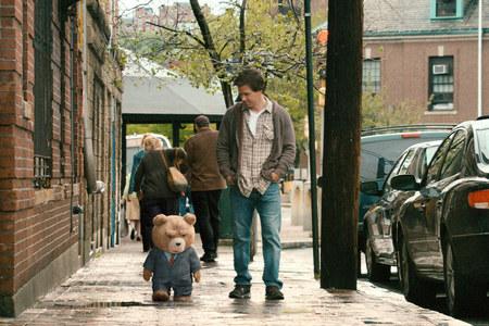 <i>Ted</i>