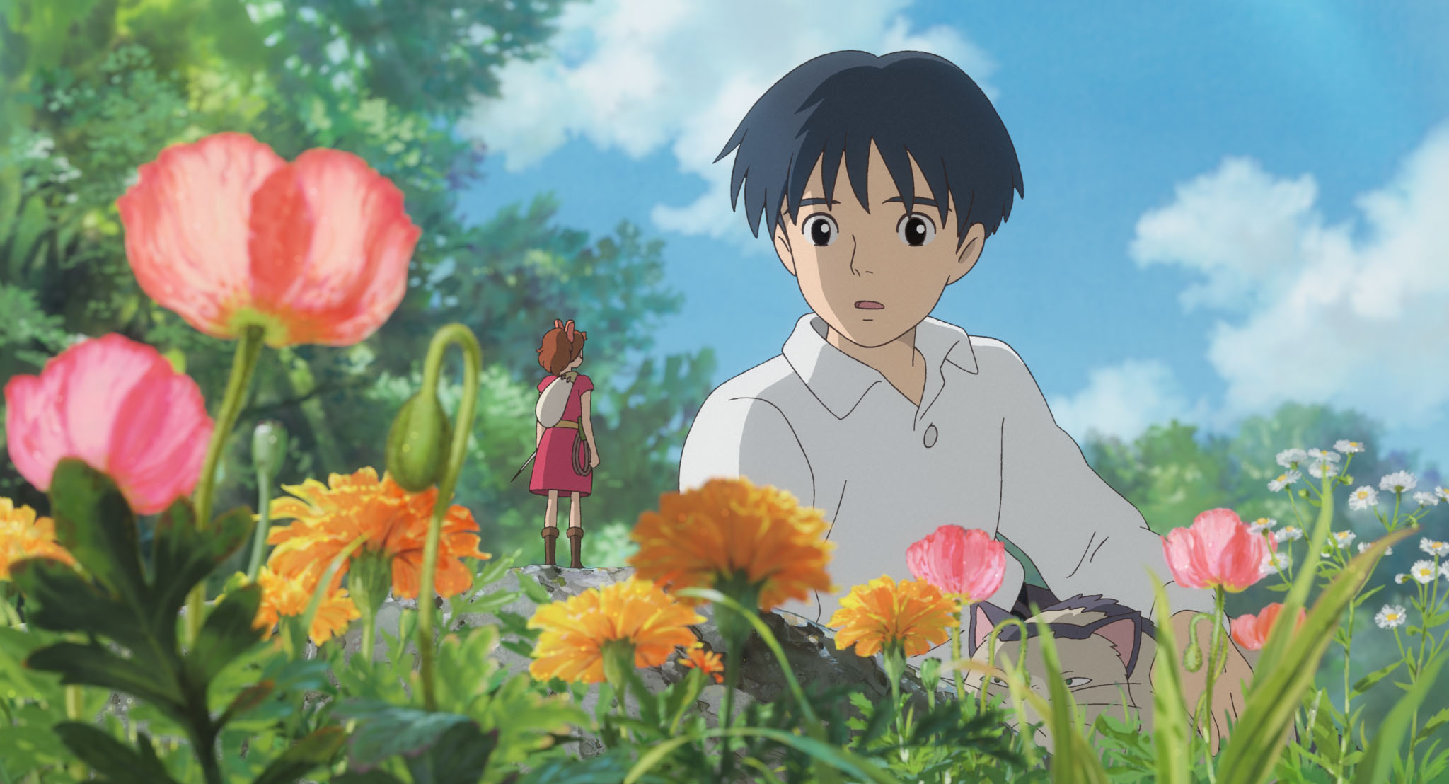 <i>The Secret World of Arrietty</i>