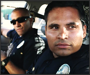 <i>End of Watch</i>