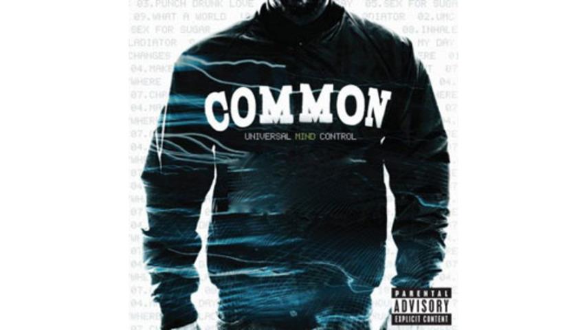 Common: <em>Universal Mind Control</em>