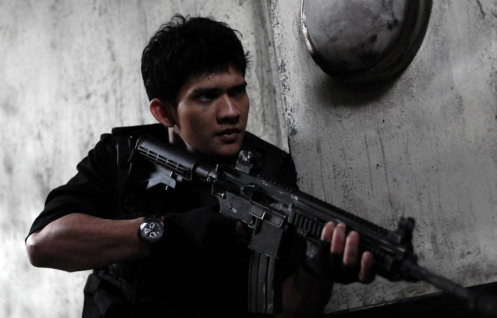 <i>The Raid: Redemption</i>