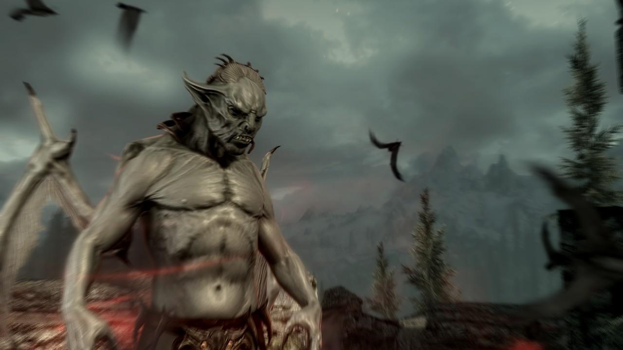 <em>The Elder Scrolls V: Skyrim - Dawnguard</em> DLC Review (Multi-Platform)