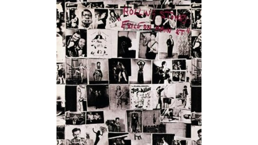 Rolling Stones: <em>Exile on Main Street: Deluxe Edition</em>