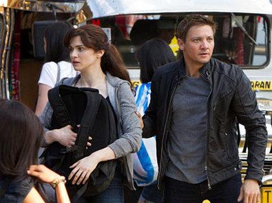 <i>The Bourne Legacy</i>