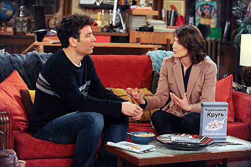 """<i>How I Met Your Mother</i> Review: """"No Pressure"""" (Episode 7.17)"""