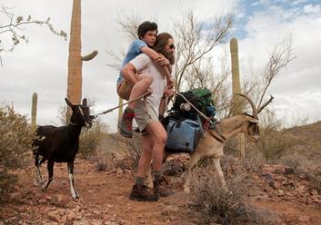 <i>Goats</i>