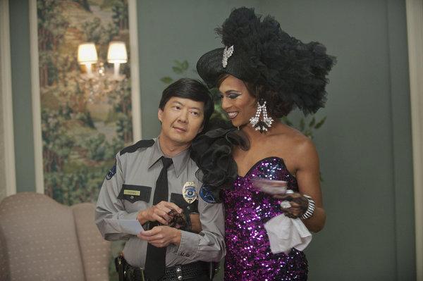 """<em>Community</em> Review: """"Advanced Gay"""" (3.6)"""