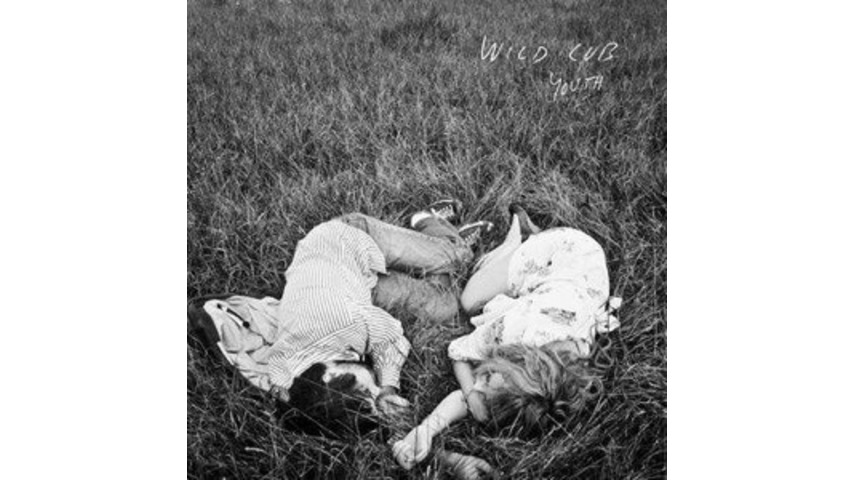 Wild Cub: <i>Youth</i>