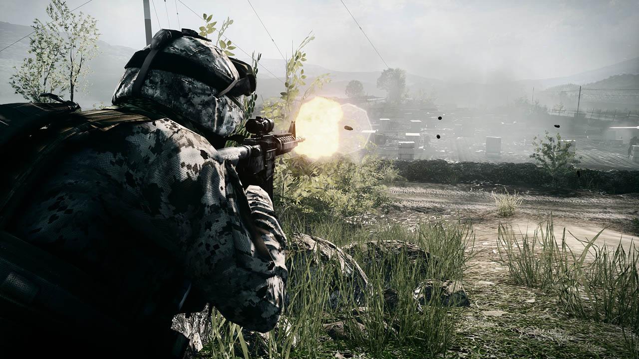 <em>Battlefield 3</em> Review (Multi-platform)