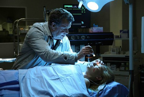 "Fringe Review: ""A Better Human Being"" (Episode 4.13)"