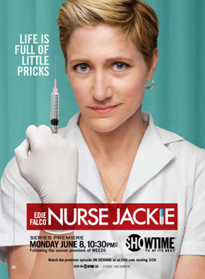 <em>Nurse Jackie</em>: Season One DVD Review
