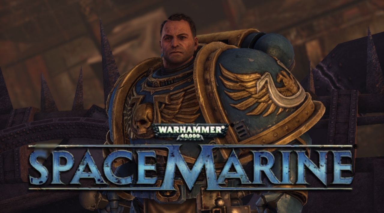 <em>Warhammer 40,000: Space Marine</em> Review (Multi-platform)