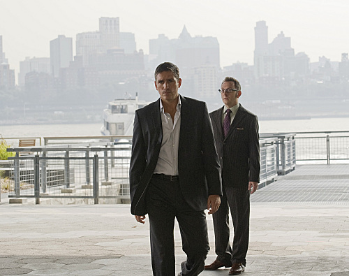 "<i>Person of Interest</i> Review: ""Witness"" (1.07)"