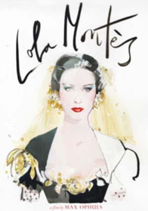 <em>Lola Montès</em> DVD Review