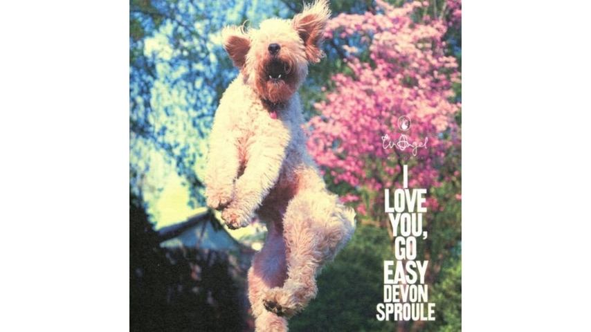 Devon Sproule: <i>I Love You, Go Easy</i>