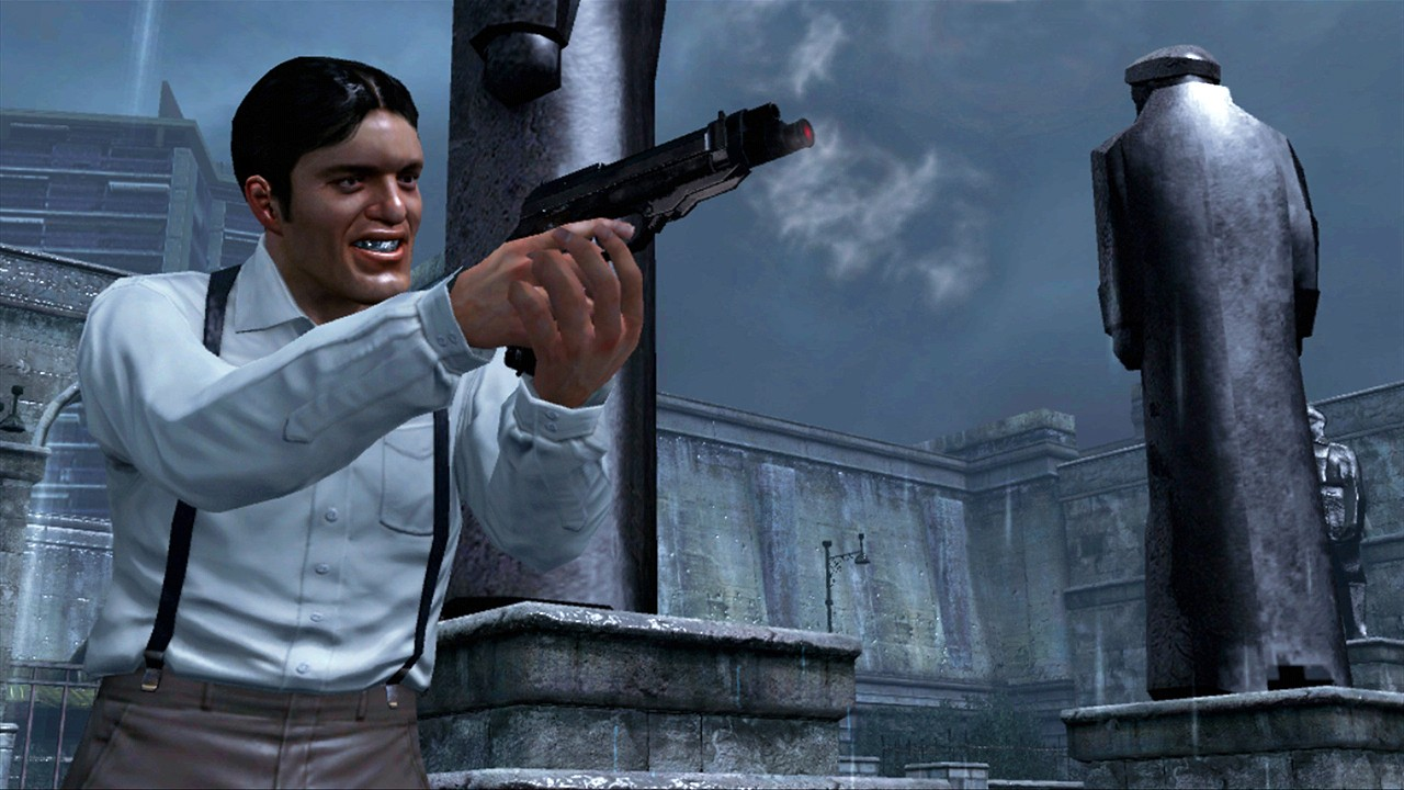 <em>GoldenEye 007: Reloaded</em> Review