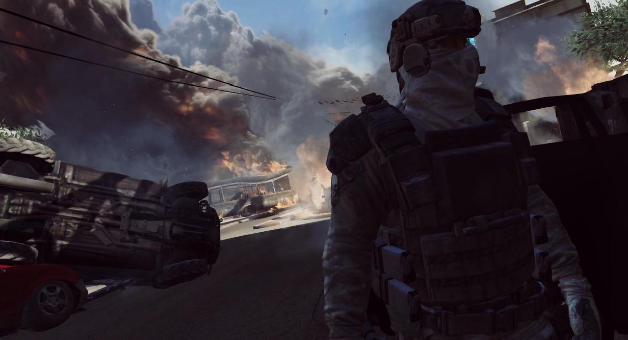 <em>Tom Clancy's Ghost Recon: Future Soldier</em> Review (Multi-Platform)