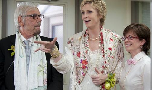 "<em>Party Down</em> Review: ""Constance Carmell Wedding"" (Episode 2.10)"