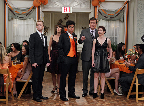 """<i>How I Met Your Mother</i> Review: """"The Best Man""""/""""The Naked Truth"""" (Episodes 7.01/7.02)"""