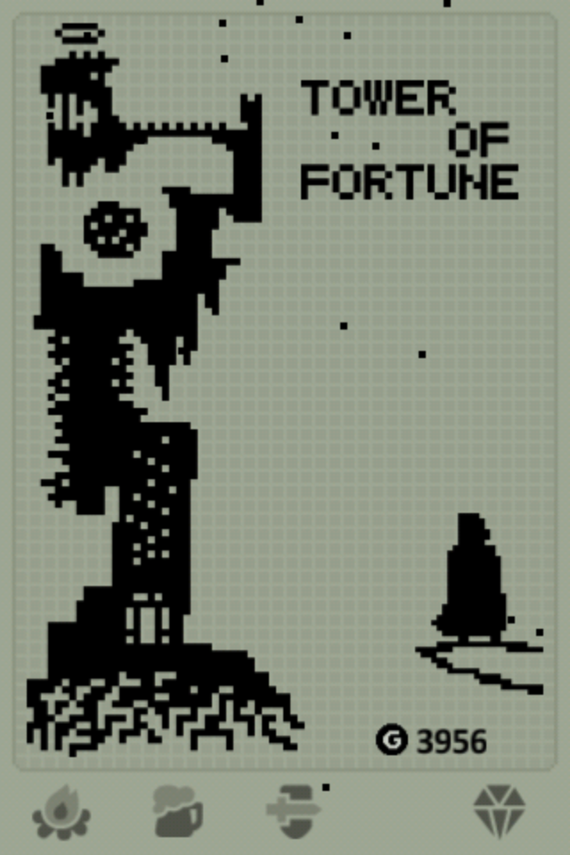 Mobile Game of the Week: Tower of Fortune (iOS)