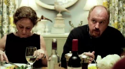 "<em>Louie</em>: ""Telling Jokes/Set Up"" (3.2)"