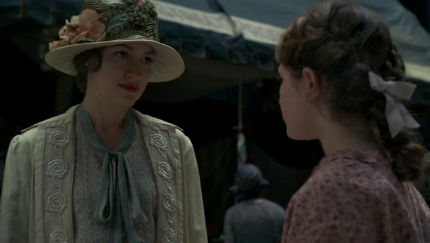 "<em>Boardwalk Empire</em> Review: ""Peg of Old"" (2.7)"