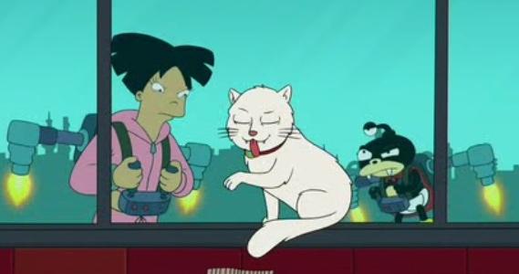 """<em>Futurama</em> Review: """"That Darn Katz!"""" (6.8)"""