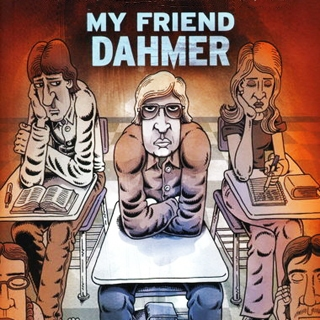 Comic Book & Graphic Novel Round-Up (5/30/12)