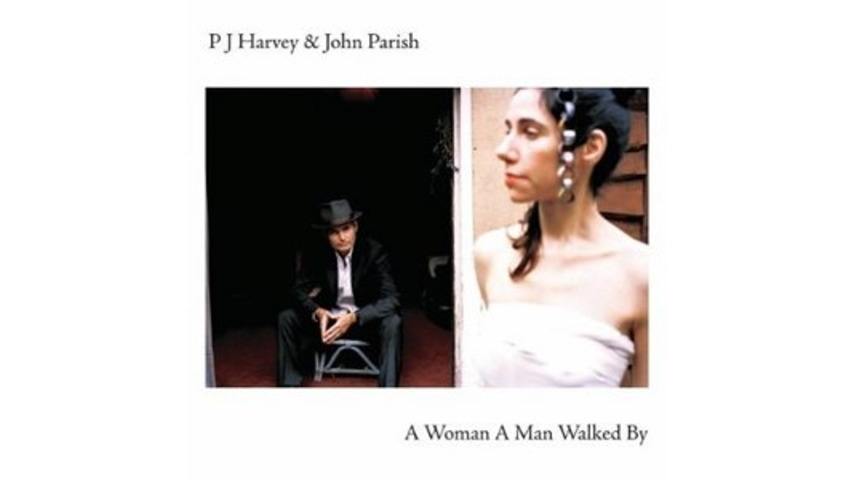 PJ Harvey & John Parish: <em>A Woman A Man Walked By</em>