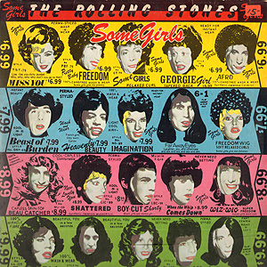 The Rolling Stones: <i>Some Girls</i> (Reissue)