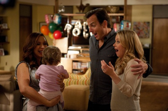 """<i>Up All Night</i> Review: """"First Birthday"""" (Episode 1.17)"""