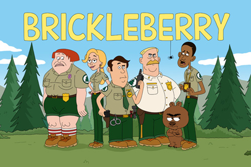 "<i>Brickleberry</i> Review: ""Welcome to Brickleberry"" (Episode 1.01)"