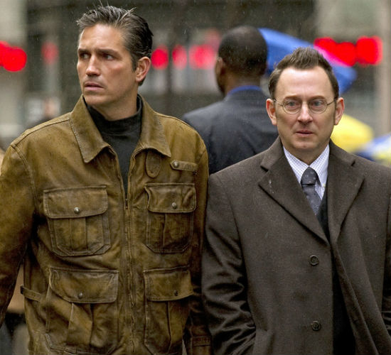 <i>Person of Interest</i> Review: &#8220;Pilot&#8221; (Episode 1.01)