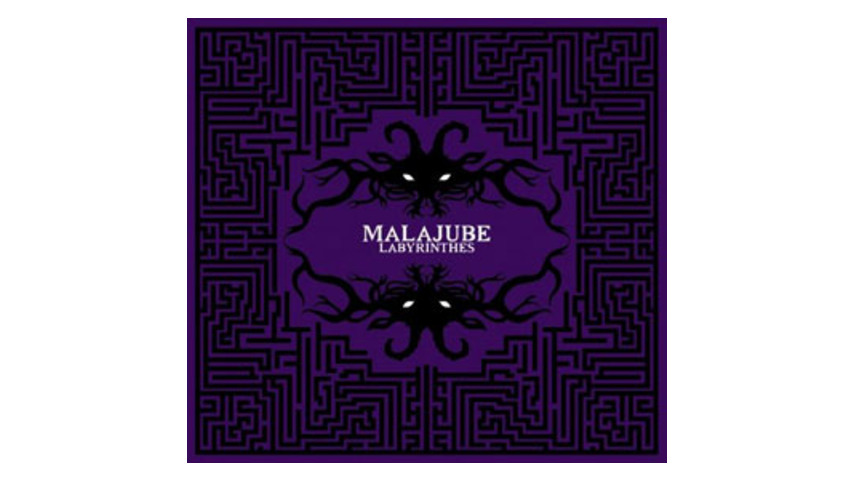 Malajube: <em>Labyrinthes</em>