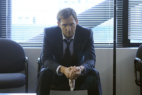"""<i>The Firm</i> Review: """"Pilot/Chapter Two"""" (Episodes 1.01/1.02)"""