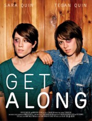 Tegan and Sara: <i>Get Along</i>