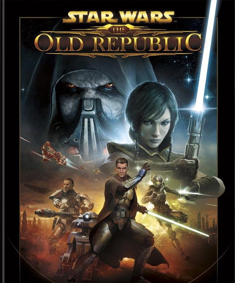 <em>Star Wars: The Old Republic</em> Review (PC)
